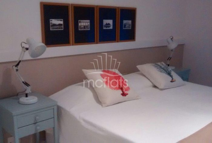 Leblon 1 Bedrooms max 4 Persons