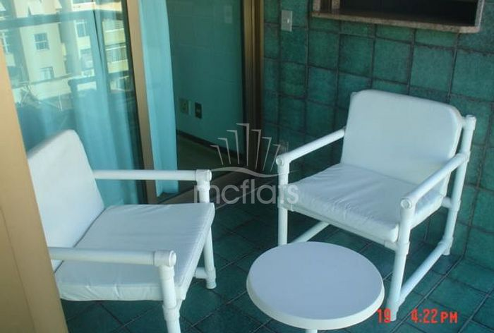 Ipanema 2 Bedrooms max 4 Persons