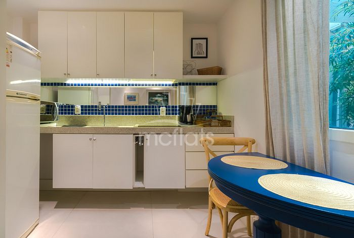 Ipanema 1 Bedrooms max 2 Persons