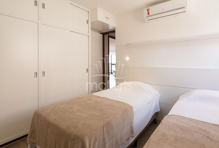 Copacabana 2 Bedrooms max 4 Persons