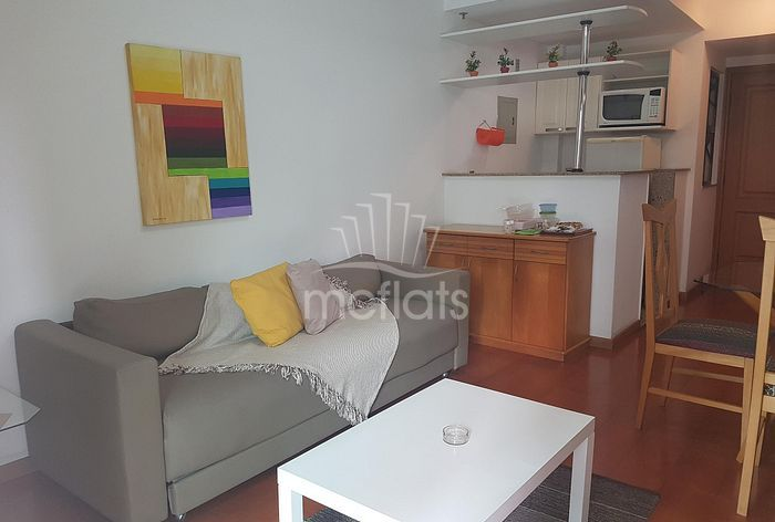 Ipanema 1 Bedrooms max 4 Persons