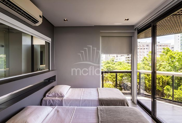 MC FLATS COUNTRY RESIDENCE SERVICE 103