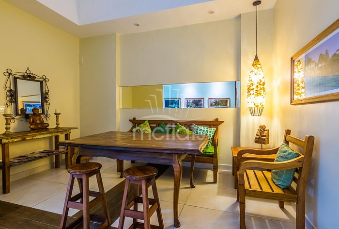 MC FLATS IPANEMA BEACH STAR 304