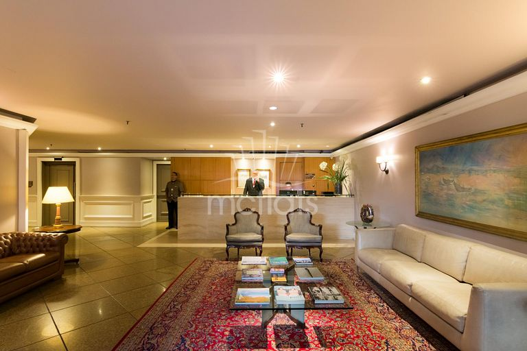 MC FLATS THE CLARIDGE - APARTAMENTO 1003