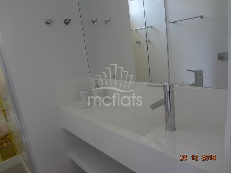 MC FLATS THE CLARIDGE - APARTAMENTO 1101
